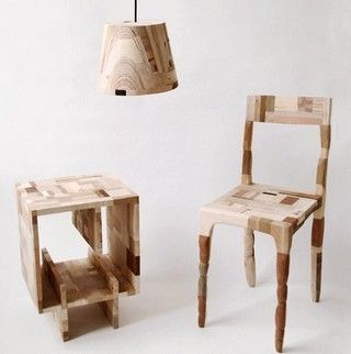 Recycled Wooden Furniture | TreeHugg