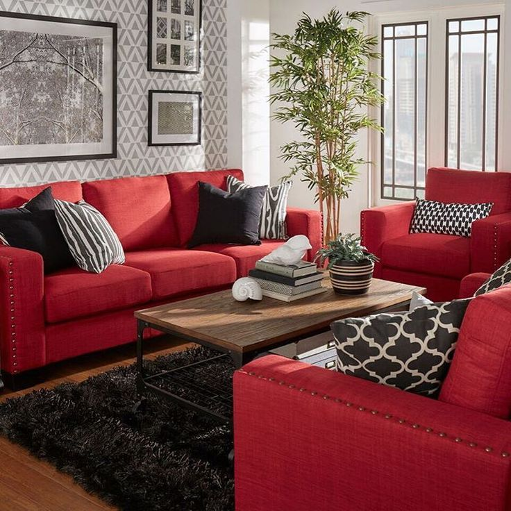 Unique Red Sofa Living Room Ideas 25 Best Ideas About Red Sofa .