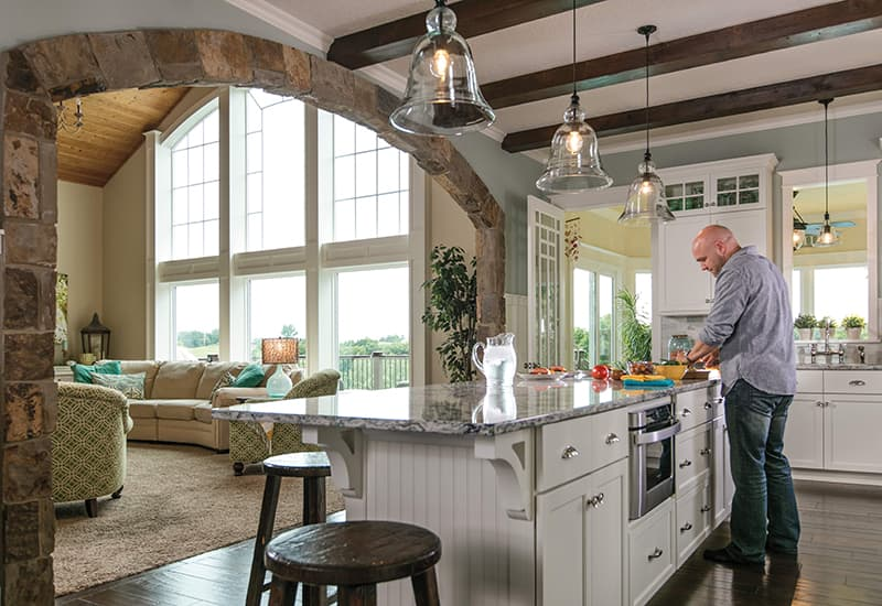 Practical Tips for Planning and Remodeling Your Kitchen - Pella Bran