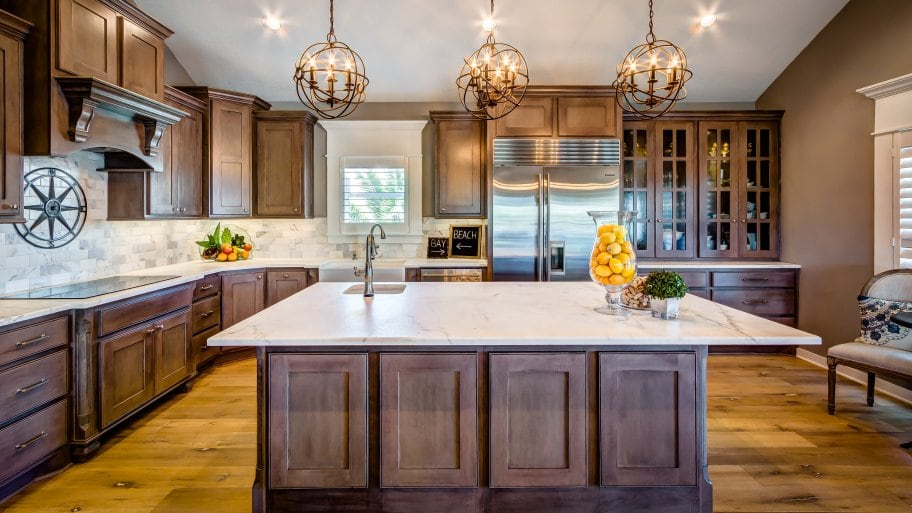 7 Kitchen Remodeling Design Trends and Ideas | Angie's Li