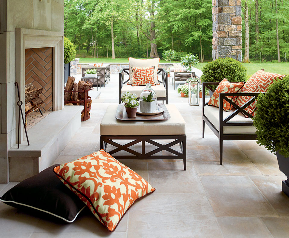 Replacement Cushions, Chair Pads, Outdoor Cushio