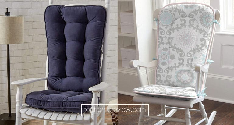 Top 10 Best Rocking Chair Cushions in 20