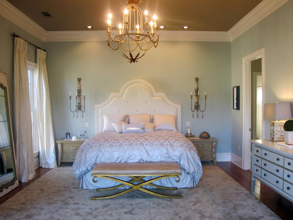 Simple Decorate Romantic Bedroom Ideas for Couples — Oscarsplace .