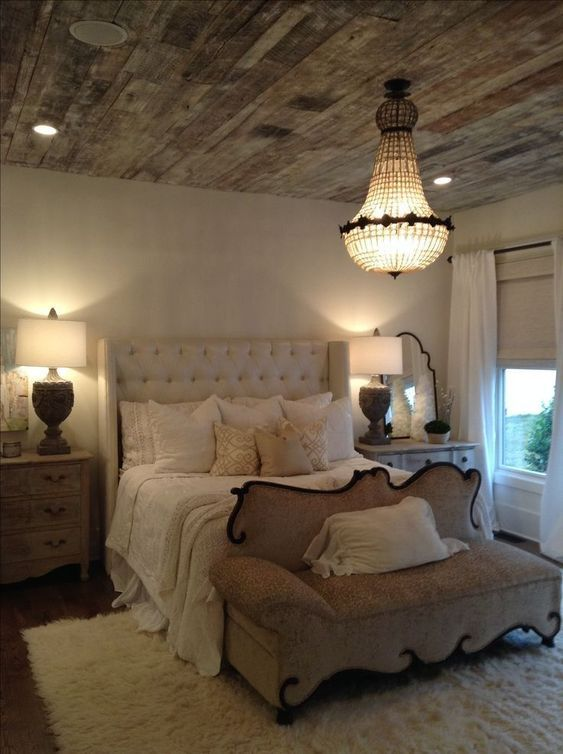 Sweet and Most Romantic Bedroom Ideas Tags: Shabby Chic Romantic .