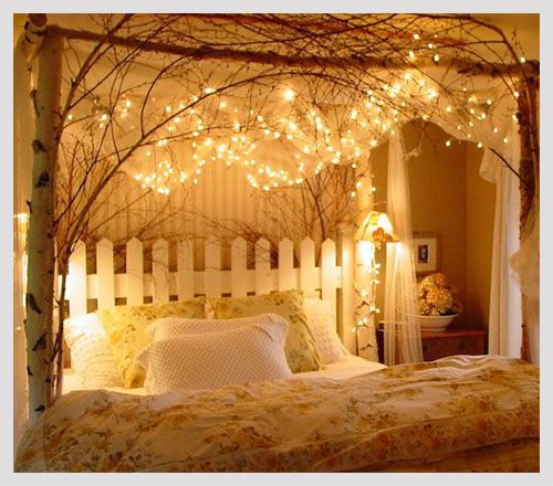 10 Relaxing and Romantic Bedroom Decorating Ideas For New Couples .