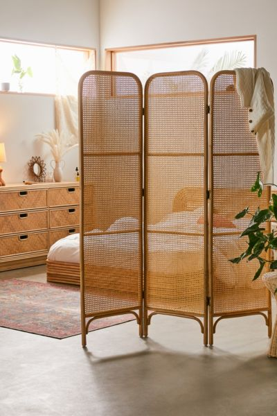 Ria Room Divider Screen | Urban Outfitte