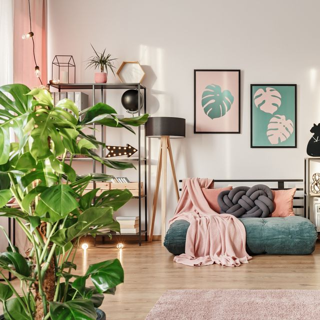 15 Small Living Room Ideas - How to Make Your Living Room Look Bigg
