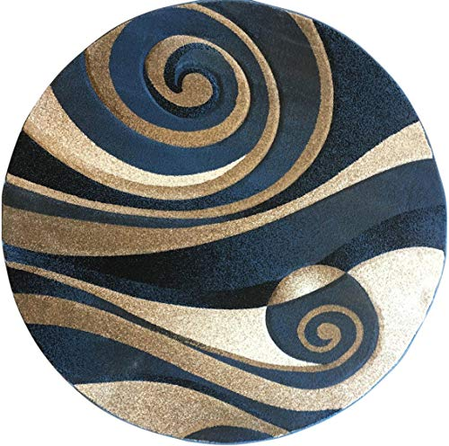 Round Area Rugs