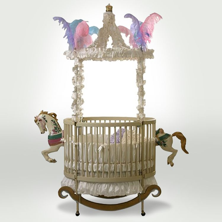 If you love rocking horses, you may want to check out this .