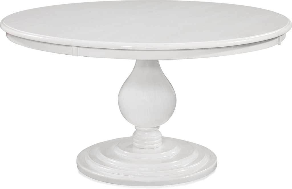 Braxton Culler Dining Room Douglas Round Pedestal Dining Table .