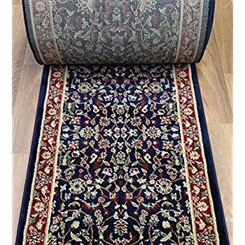 Amazon.com: Rug Depot 163129 Traditional Sold by The Foot Stair .