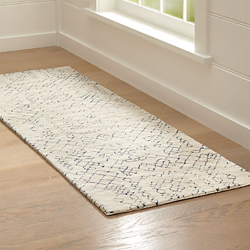Rug Runners for Hallway, Kitchen & Outdoor | Crate and Barr
