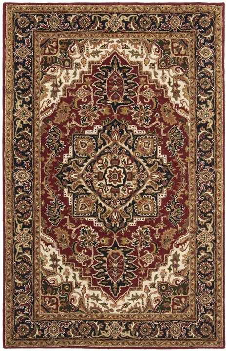 Rug CL763B - Classic Area Rugs by Safavi