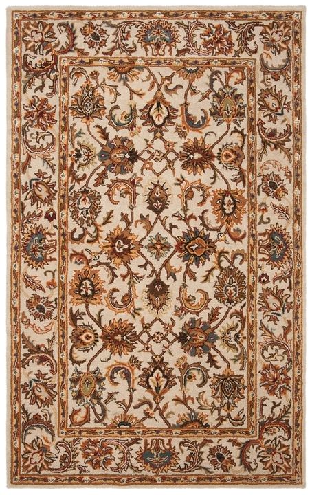 Rug CL758A - Classic Area Rugs by Safavi