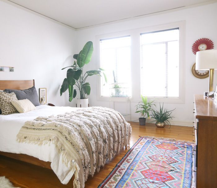 Image result for how to use runner rugs in the bedroom   Home .