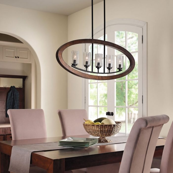 Rustic Lighting Style Guide | Lamps.c