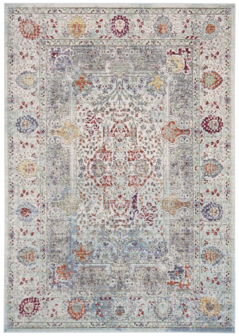 Rug VAL159M - Valencia Area Rugs by Safavi