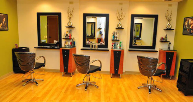 """Buy Hairdressing Salon Furniture That Says """"Make Yourself at Home ."""