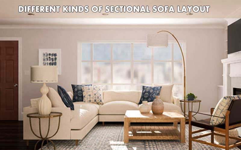 8 Sectional Sofa Layout Ideas – Make Your Living Room Exception