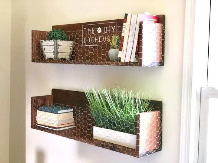 25 Incredibly Unique Shelving Ideas You'll Want To Copy! | Hometa