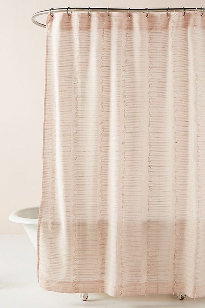 13 Modern Shower Curtains That'll Instantly Upgrade Your Bathroom .