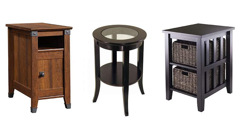 Side Tables For Living Room