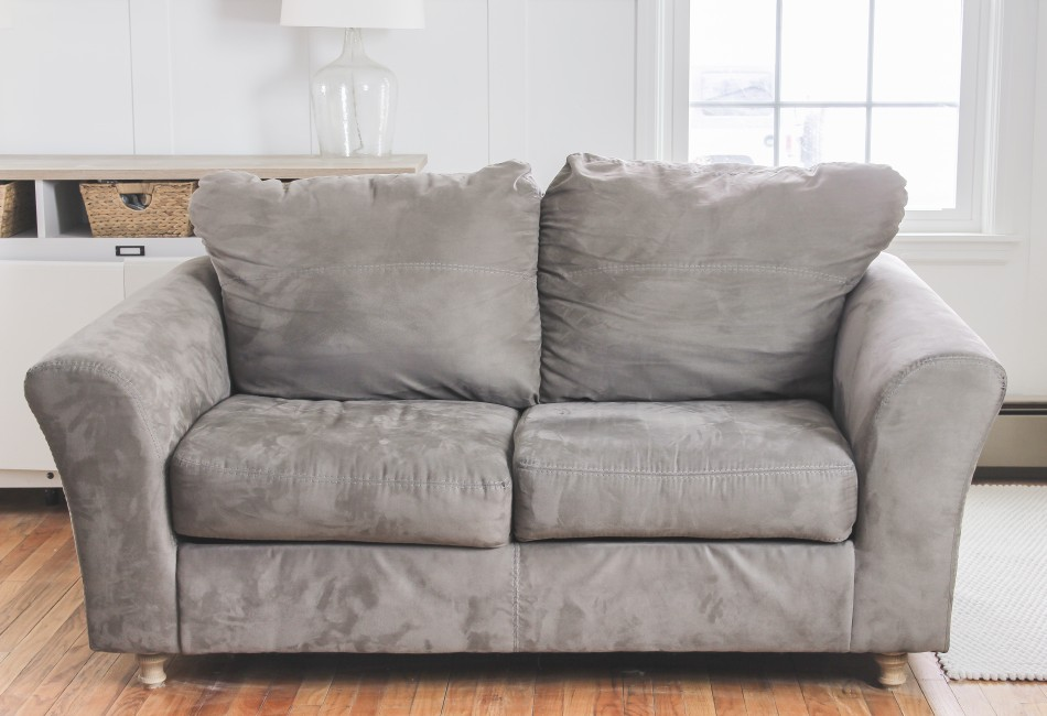 Slipcovers for Sofas with Attached Cushions – can it be don