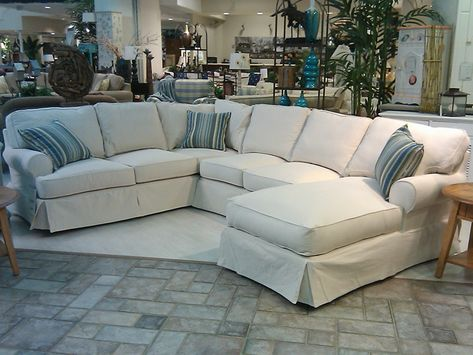 Slipcovers for Sectional Couch