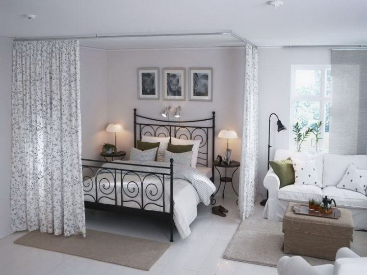 Good One Bedroom Apartment Decorating Ideas On A Budget | Small .