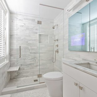 75 Beautiful Small Bathroom Pictures & Ideas | Hou