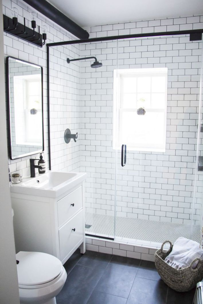 Small White Beautiful Bathroom Remodel Ideas that You Find Them .
