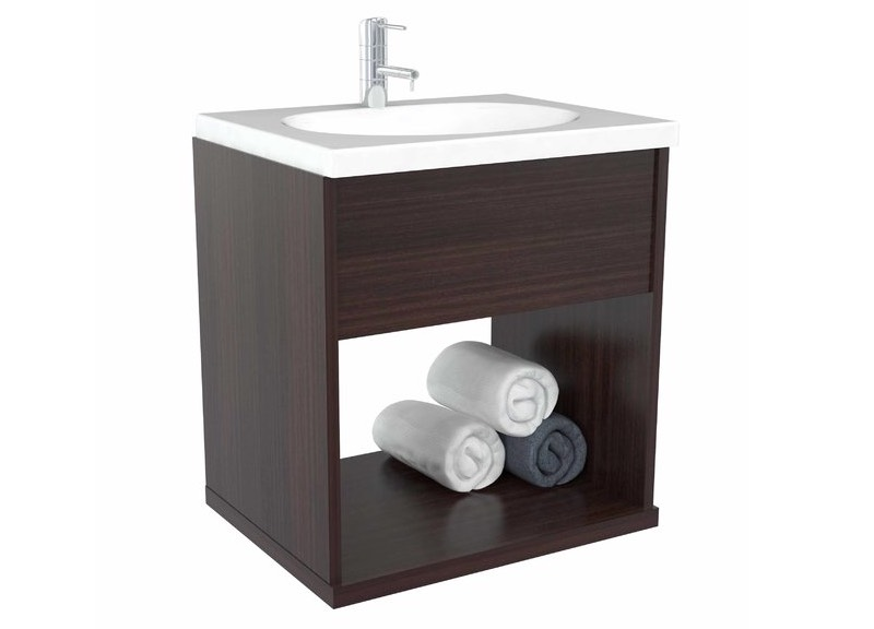 Small Bathroom Vanities that Take Back Your Space   Freshome.c