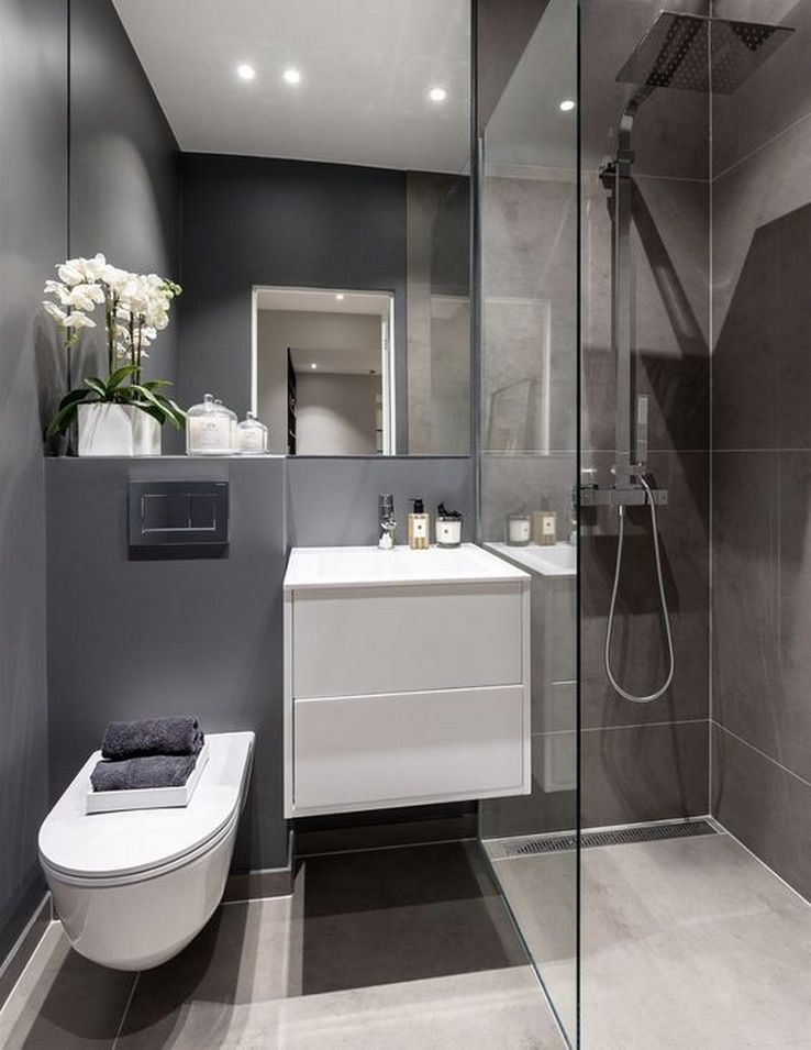 70+ The Most Popular Small Bathroom Choices Design Tips To Create .