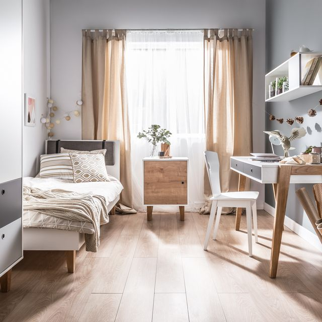 18 Small Bedroom Ideas To Fall In Love With – Small Bedroom .