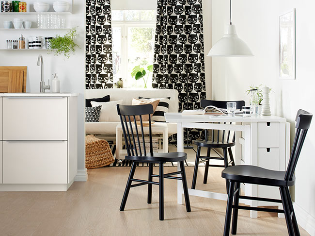 10 Small dining room ideas to make the most of your space   HELL