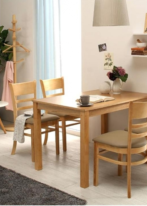 Dining Table Small Apartment Cheap Four Tables One Chair Wood .