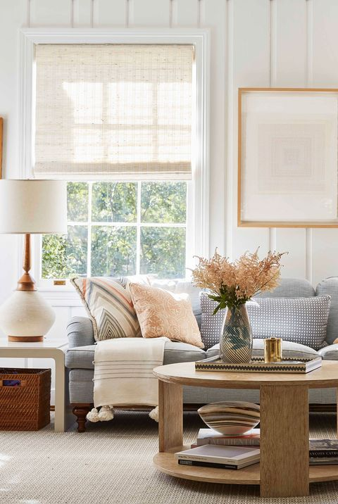 16 Best Small Living Room Ideas - How to Decorate a Small Living Ro
