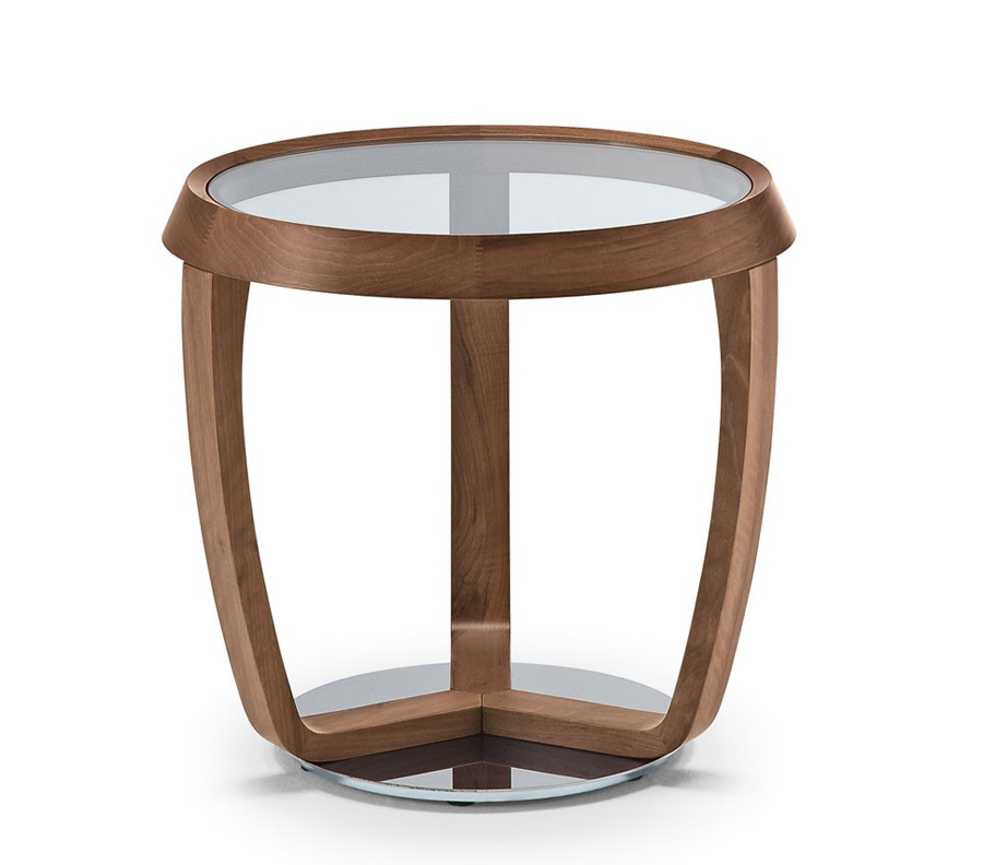 Small Round Coffee Table Glass Top | Coffee Tabl