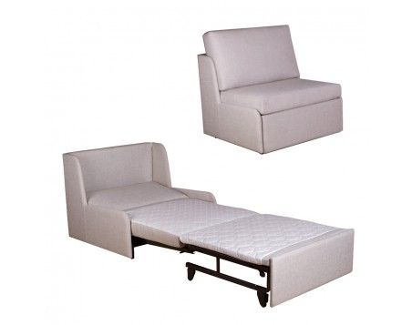 Roma Sofa Bed in 2020 | Sofa bed design, Single sofa bed chair .