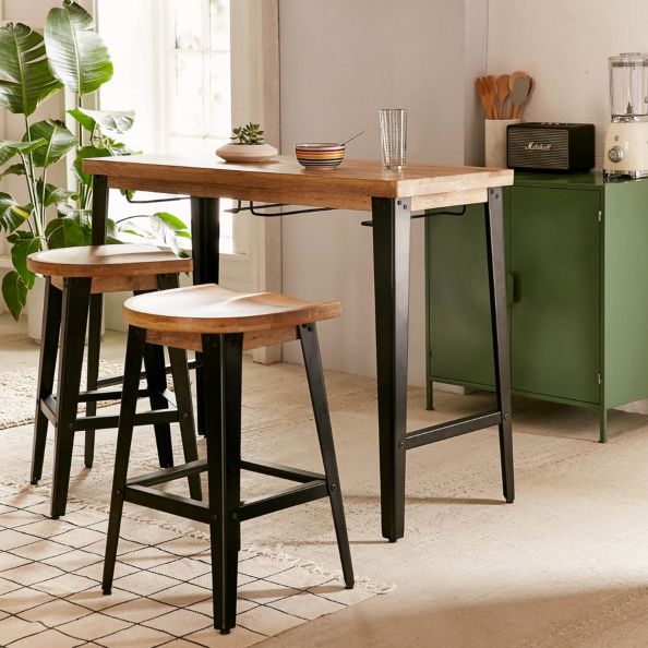 Best Dining Sets for Small Spaces - Small Kitchen Tables and Chai