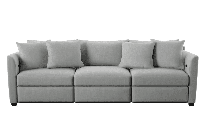 The 5 Best Reclining Sofas of 20