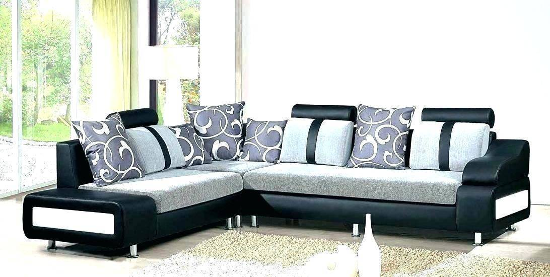 Winsome Furniture Leather Modern Sectional Sofa Set Chesterfield .