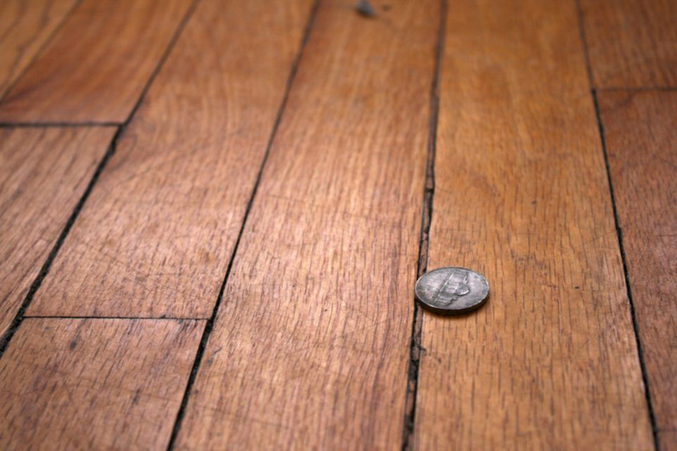 Bargain Wood Flooring and Other Money Saving Tric