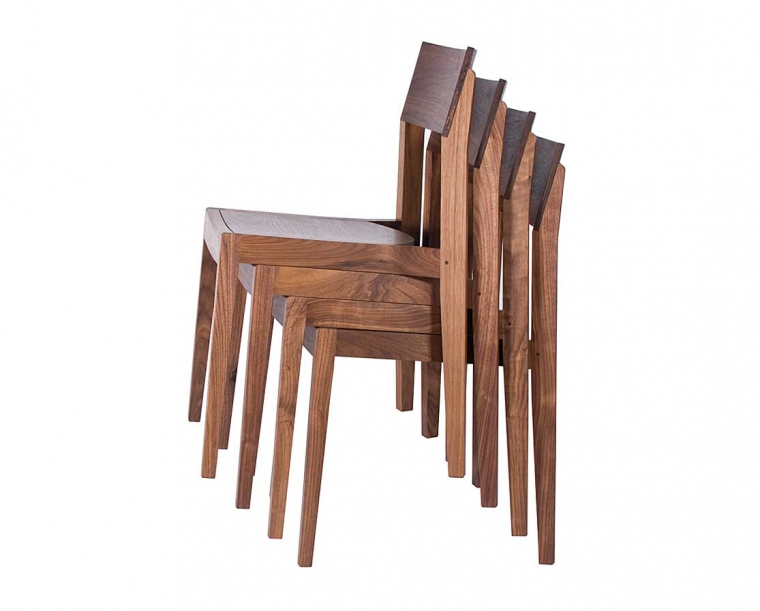 Klamath Stacking Chair   The Joine