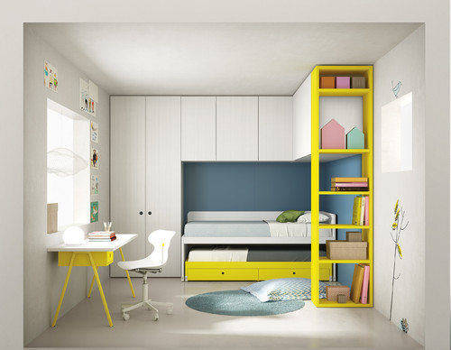 Storage Solutions For Bedroom