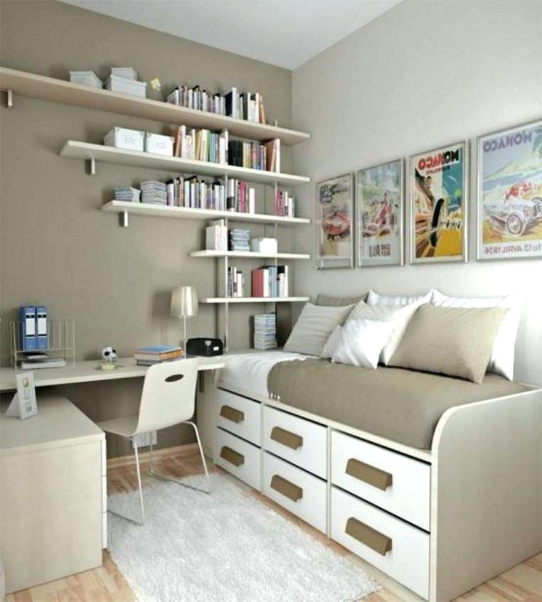 Unique Bedroom Storage Ideas Cool Solutions Small Clever Room .