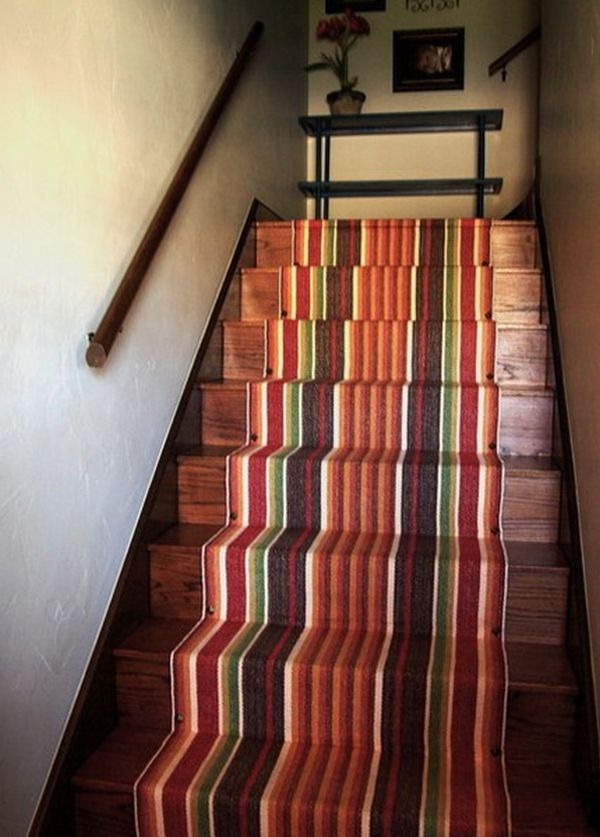 How To Choose A Striped Carpet That Complements Your Ho