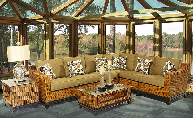 Indoor Furniture - Why It's Perfect For Your Sunro