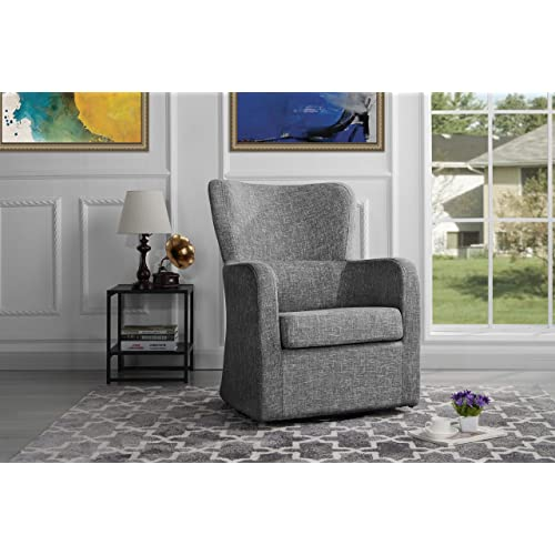 Swivel Accent Chairs for Living Room: Amazon.c