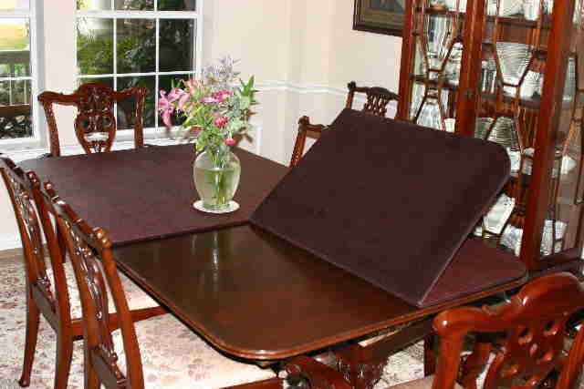 Table Pads | Custom Table Pads | Dining Table P